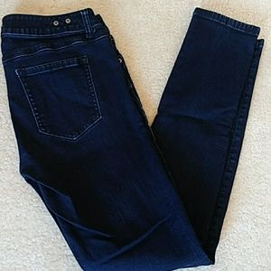 cabi Skinny Jeans Size 4 Style 3040